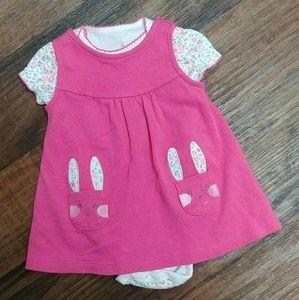 Wonder Kids 🐇 dress